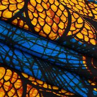 quality african prints Imitation wax fabric Real Wax Fabric