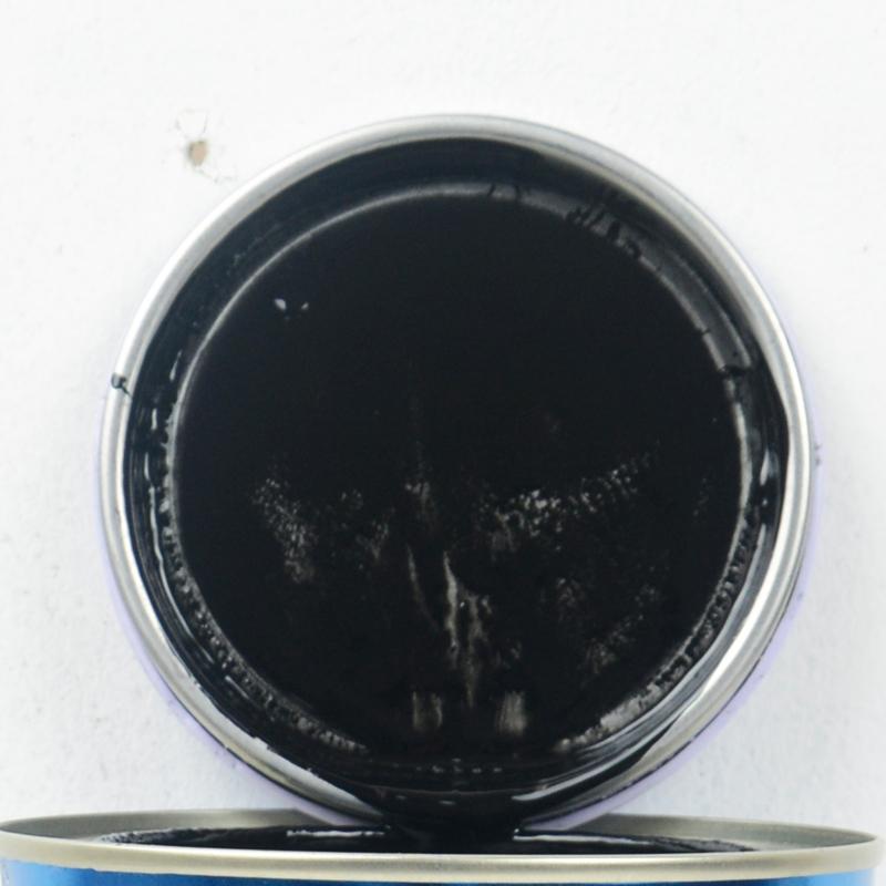 Car 2k Mix Colorful Paints Throughly Black Solid Color Auto Top Coating Metallic Automotive Paint Buy 2k Mix Paint Metallic Automotive Paint Black