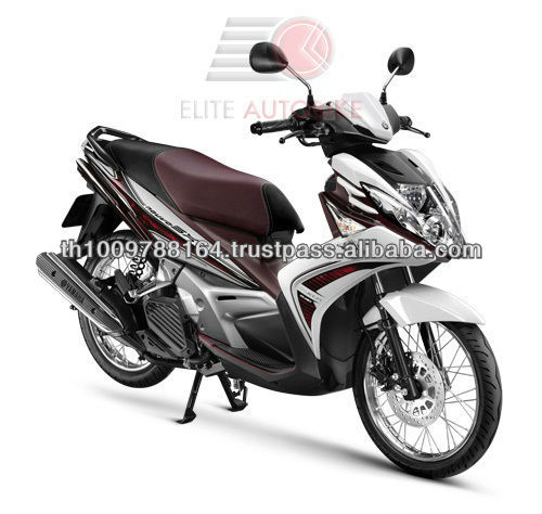 Nouvo SX 125 Good Quality Motor Scooter 125cc Motorcycle