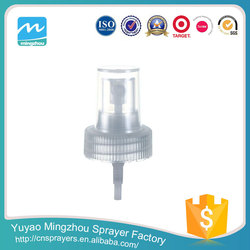 Made In Alibaba Reasonable Price Top Quality 28/400 MZ001-4D Finger Pump Sprayer