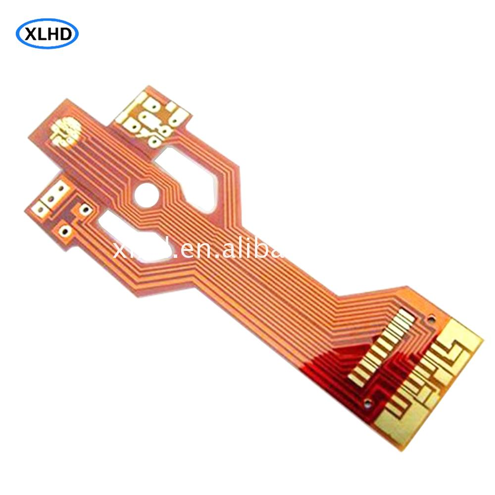 Flex Pcb Display Suppliers And Manufacturers At Rigid Circuit Boards Oem Hasl 1 Oz Copper