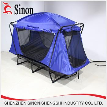 Waterproof Outdoor Lightweight Camping Sleeping Tent Cot