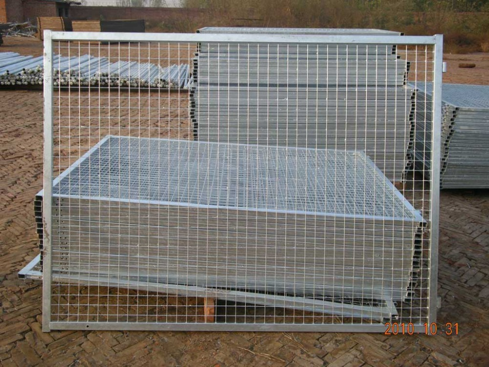 6 Gauge Welded Wire Mesh Fence Panels - Buy 6 Gauge Welded Wire Mesh ...