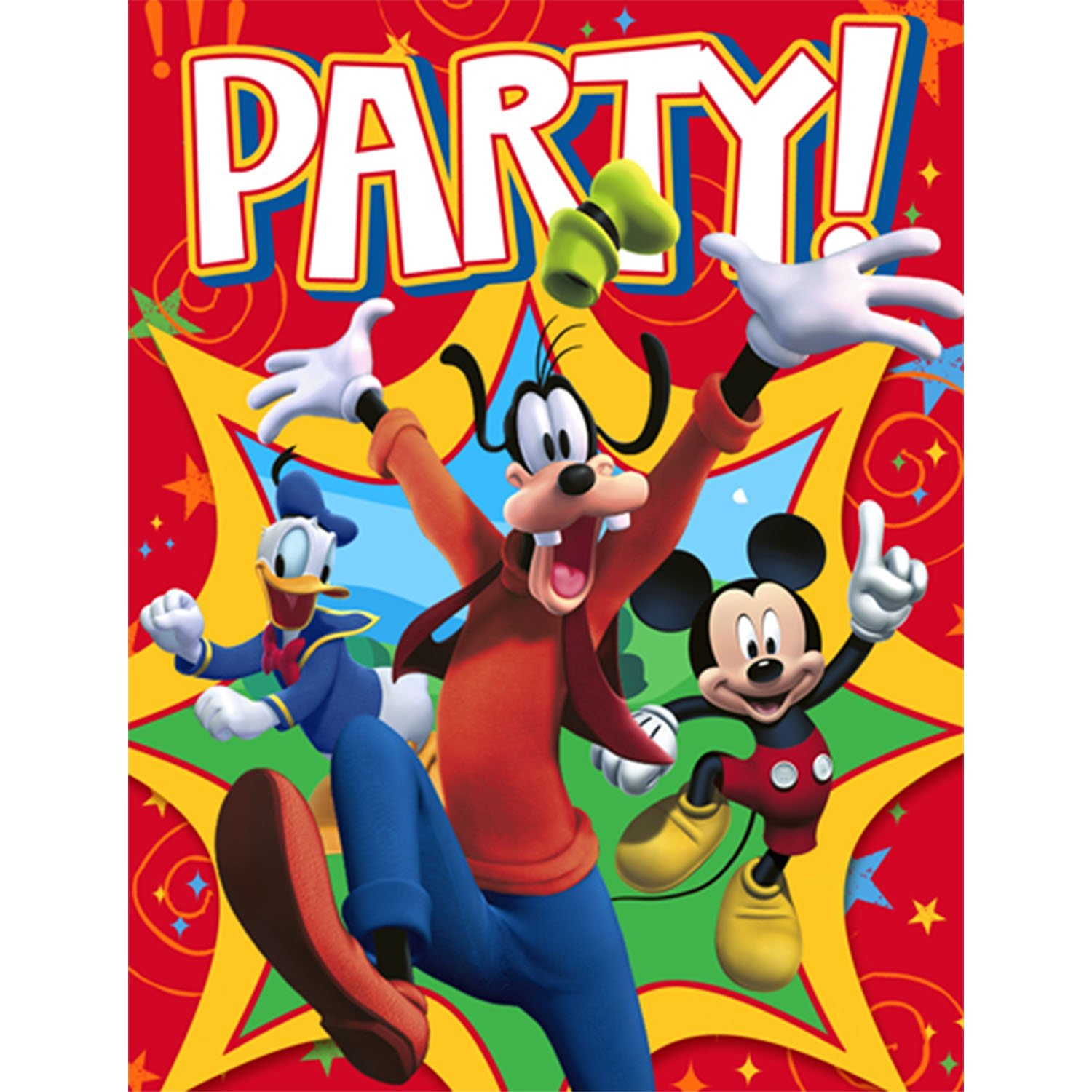 Cheap Mickey Mouse Invitations, find Mickey Mouse Invitations deals ...