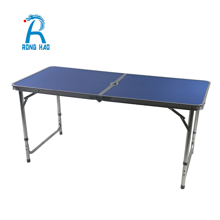 Lightweight Portable Camping Folding Foldable Picnic Table