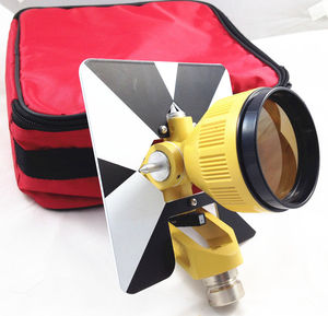 NEW Single Prism for TOPCON SOKKIA Total Stations Offset:0mm