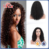 New Product Human Hair Full Lace Wig With Baby Hair,5A Grade Human Hair Wig