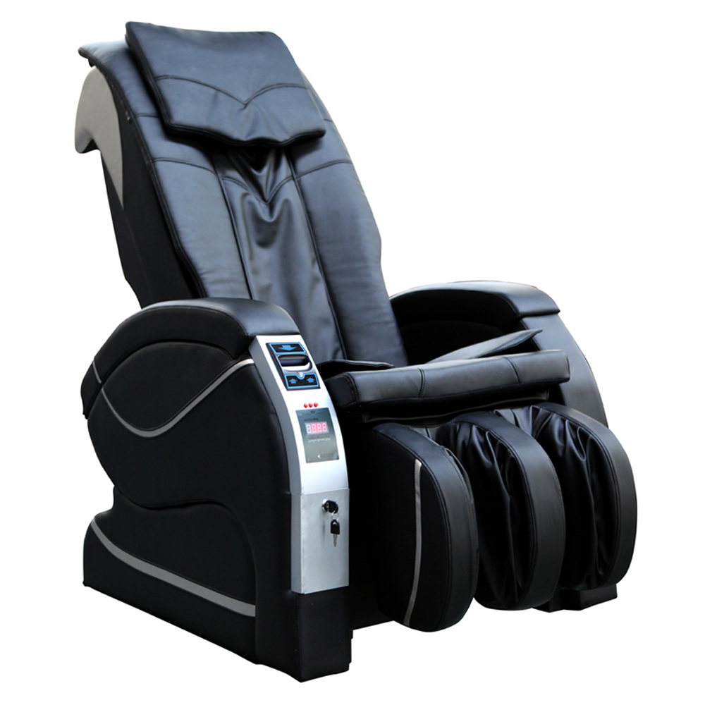 Massage chair vending machine business chairs seating for Popular massage chair