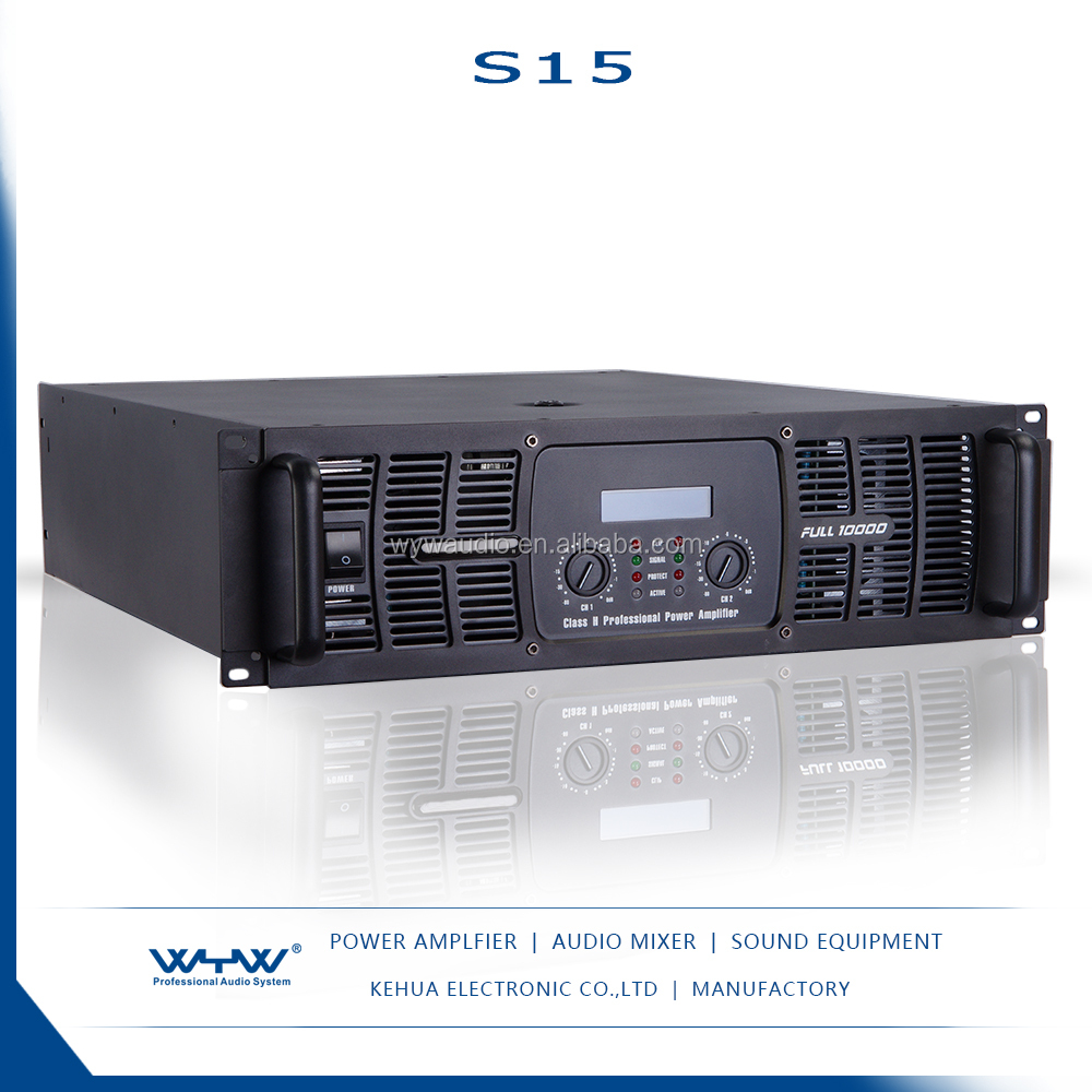 1500watts x 2 harga power amplifier