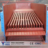 High performance vibratory hopper feeder manufacturer