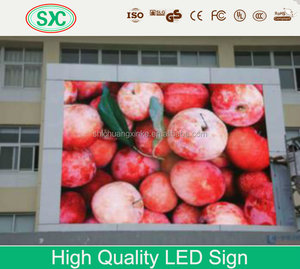 full color ali led display full sexy vedio,2 years warranty and epistar chip ,more than 10 years waranty
