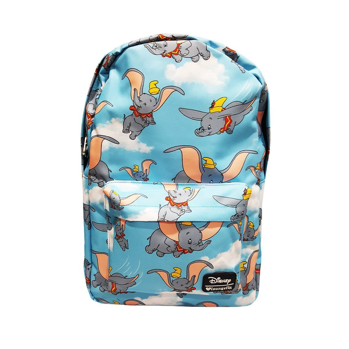 b197b8347a Get Quotations · Loungefly Flying Dumbo Backpack Standard