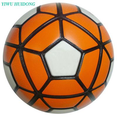 Poleta De Futbol wholesale logo design service soccer ball football no 4  official futsal ball size e1d77849f6fad