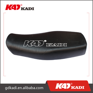 motorcycle spare parts seat for BAJAJ BM100/BM150