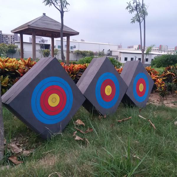 Grosir Baru Desain EVA Busa Archery Target