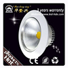 Latest products 6*1w led ceiling light modern design with plastic covers