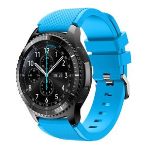 OULUCCI Gear S3 Frontier Strap For Samsung Galaxy watch 46mm huawei watch gt active strap 22mm watch band correa bracelet belt