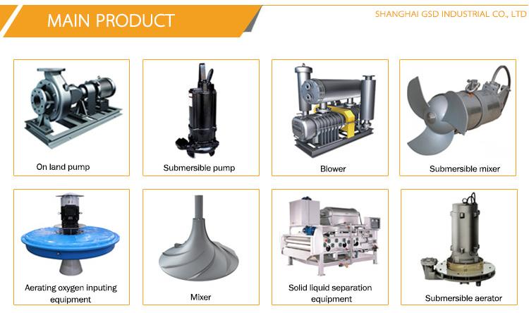 Fornecimento de fábrica projeto especial disco RSD difusor de ar de tratamento de água
