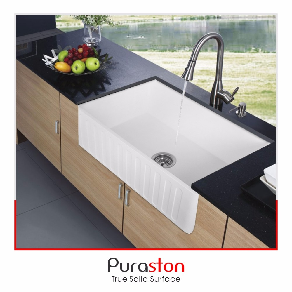 china ceramic kitchen sink china ceramic kitchen sink manufacturers and suppliers on alibabacom. Interior Design Ideas. Home Design Ideas