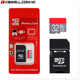 Hot sell Flash Memory card 8gb 16gb 32gb 64gb 128gb microsd TF card with free adapter