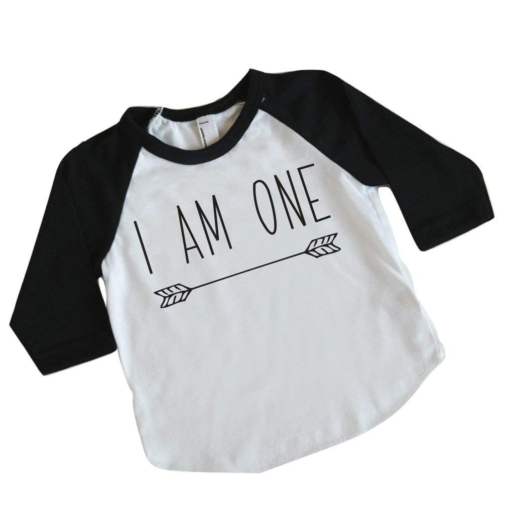 Get Quotations Boy First Birthday Outfit Shirt One Year Old 6