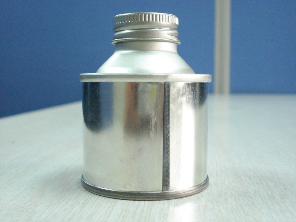 Pesricide tin Insecticide Tin Can Engine oil can Screw tin can