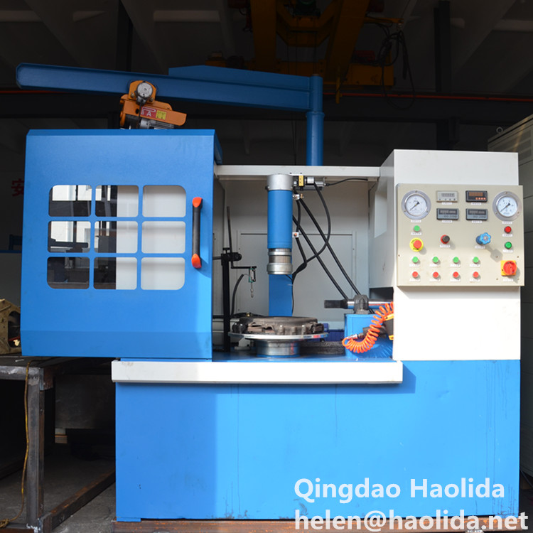 Clutch Disassembling Testing Machine