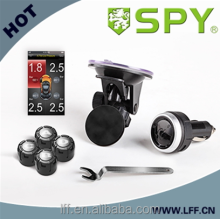 Spy caska tpms valve sensor, bluetooth tpms for car