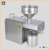 family type mini cooking oil making machine/household walnuts small oil press machine