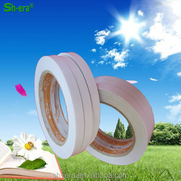 Strong Sticky Temperature Resistant Double Sided Wig Tape