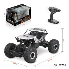 2018 RC <span class=keywords><strong>Rock</strong></span> <span class=keywords><strong>Crawler</strong></span> Klettern Off Road-Auto <span class=keywords><strong>Spielzeug</strong></span> für Kinder