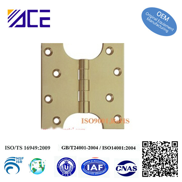 Hot sale ball bearing stainless steel security door hinges