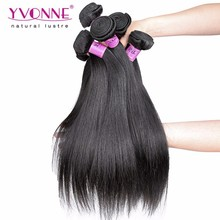 Wholesale Natural Straight Peruvian Hair Extention