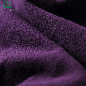 Elastic Spandex Jersey Brushed Knit Fabric For Swimwear