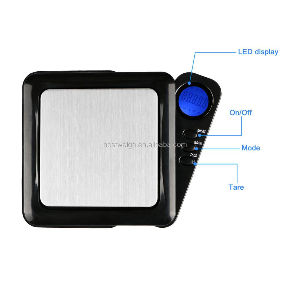 0.01x 100g LCD display Digital Pocket Small Scale