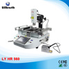 New Hot Air BGA/SMT rework stations LY HR560 bga repair system for chips motherboard xbox ps3