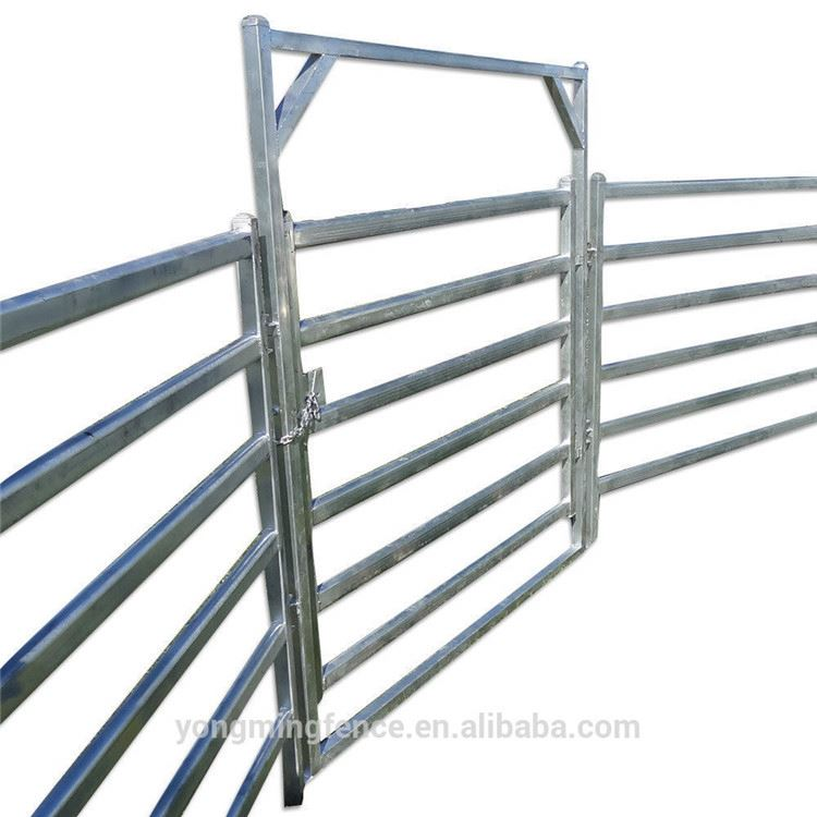 Livestock Gates, Livestock Gates Suppliers and Manufacturers at ...