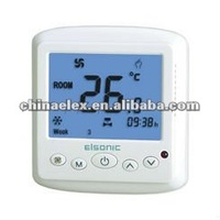 AC813 Central Air Conditioner HVAC programmable room Thermostat