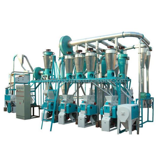 2018 Hot Sale Wheat Flour Mill Plant - Buy Wheat Mill Plant,Wheat  Plant,Wheat Flour Plant Product on Alibaba com