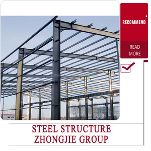 steel frame for prefabricated dome steel building
