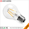 Dimmable samsung/epistar chip A60 A19 E27 Filament Led Ampul