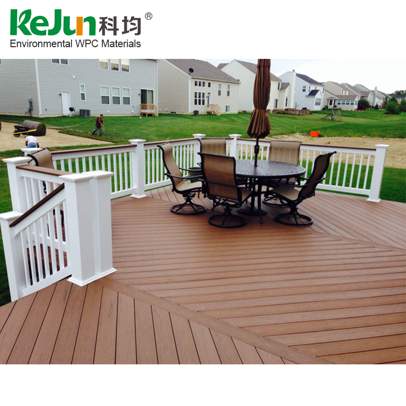 Composite Timber Decking Suppliers And Manufacturers At Alibaba