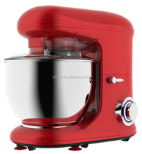 New age1200W stand mixer ,professional food mixer manufacturer in Ningbo, china