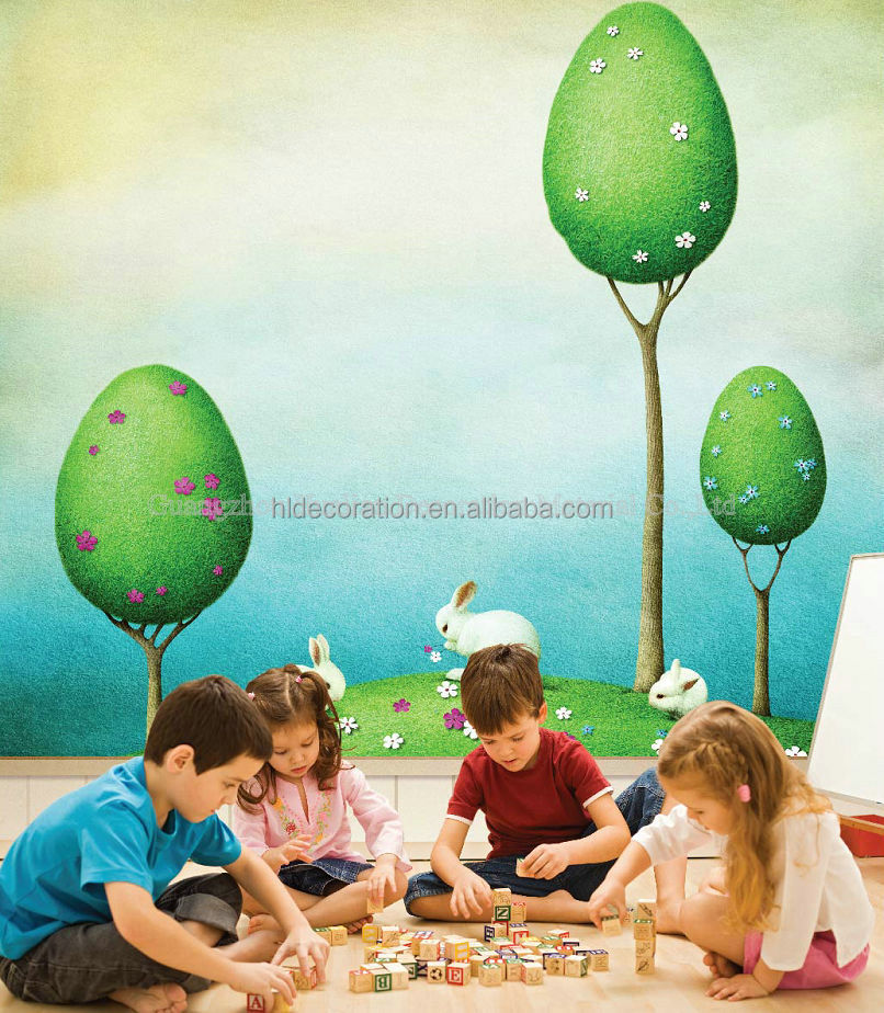 AI182 Nancy Wallpaper customize design 3d wall mural decor