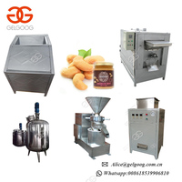 New Type Cashew Nut Processing Plant Cashew Processing Machine