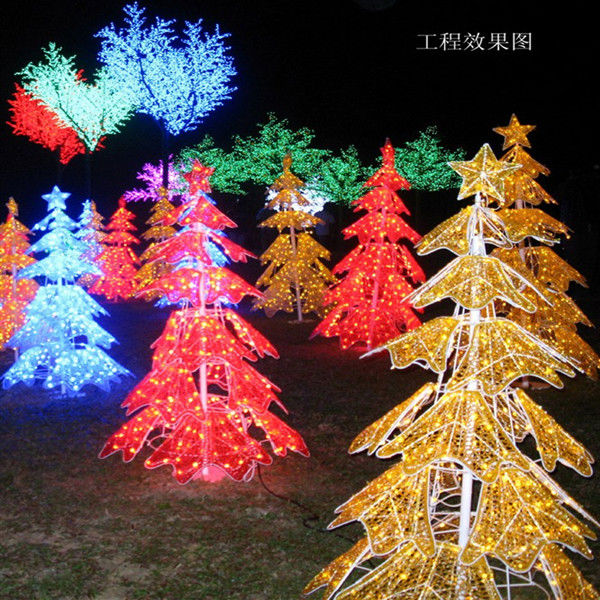 Musical Christmas Tree Lights, Musical Christmas Tree Lights ...