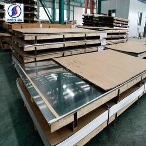301 302 304 316 Stainless Steel Plate manufacturer