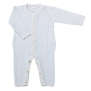 Cable Newborn Baby Nice Sweater, Baby Suit