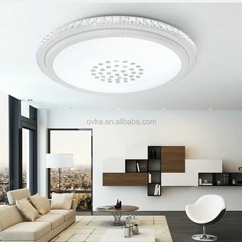 Modern Luxury Crystal Ceiling Light