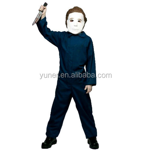 Michael Myers As A Kid Mask